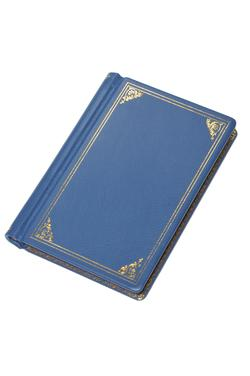 Regal Register and Record Book (Border Only)