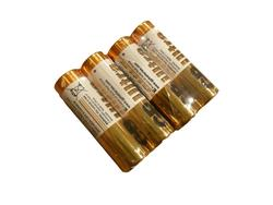 Additional AA alkaline batteries