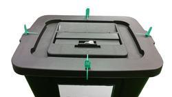 90 Litre Plastic Ballot Box