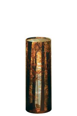 Medium Scattering Tube - Autumn