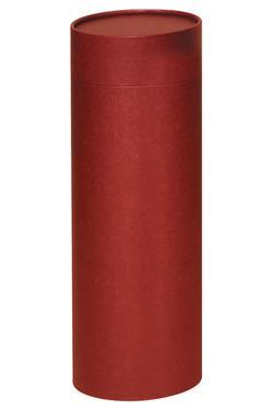 Large Scattering Tube - Burgundy Colour