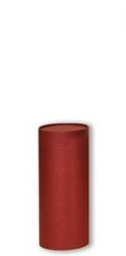 Small Scattering Tube - Burgundy