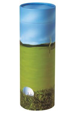 Large Scattering Tube - Golf