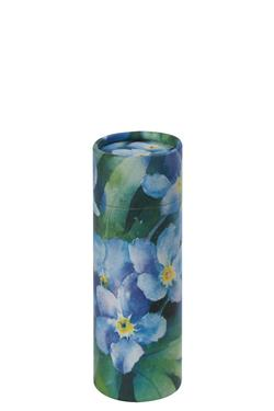 Medium Scattering Tube - Forget me not