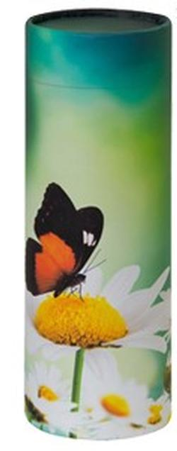Large Scattering Tube - Butterfly