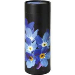 Large Scattering Tube - Dark forget me not