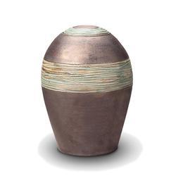 Ceramic Urn (Anthracite)