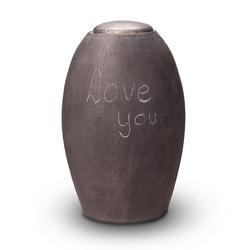 Ceramic Urn (Writable Surface)