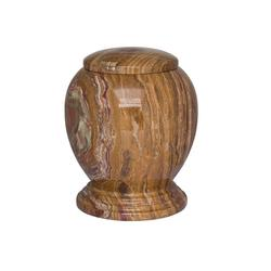 Marble Urn (PRICE REDUCED LIMITED STOCK)