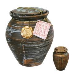 Biodegradable Urn (Xantalen style)