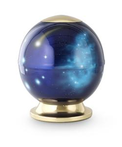 Steel Globe - Space