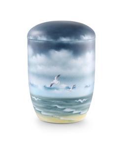 Thalassa sea urn (Biodegradable Suitable for Sea Burials)