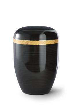 Arboform Urn (Milano Edition - Black)