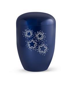 Arboform Swarovski Starry Sky - Midnight Blue