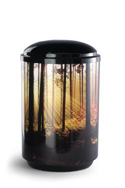 Steel Urn (Forest Glade)