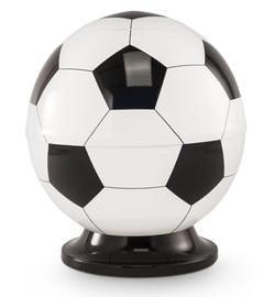 Steel Urn - Football