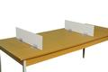 Counting table divider set