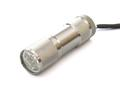 Compact aluminium torch