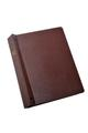 Brown A4 Looseleaf minute binder