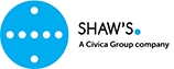 Shaw & Sons | Since 1750 | Logo