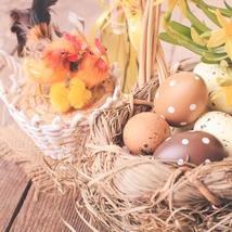 Happy Easter from Shaw & Sons Ltd