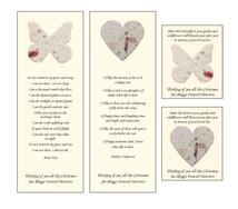 Give the gift of remembrance to your bereaved clients this Christmas