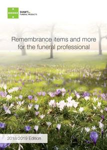 Remembrance items and more for the funeral professional