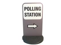 Wishing our elections customers a successful polling day!