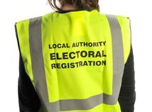 Equipment for the annual electoral roll canvass available