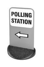 Wishing our elections customers a successful polling day