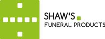 Shaw's Funeral Products debuts new look